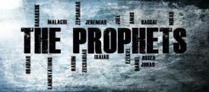 3Wed - prophets